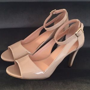 Franco Sarto Dress Sandals